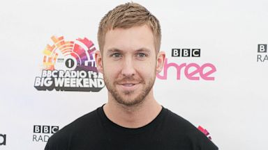 PHOTO: Calvin Harris