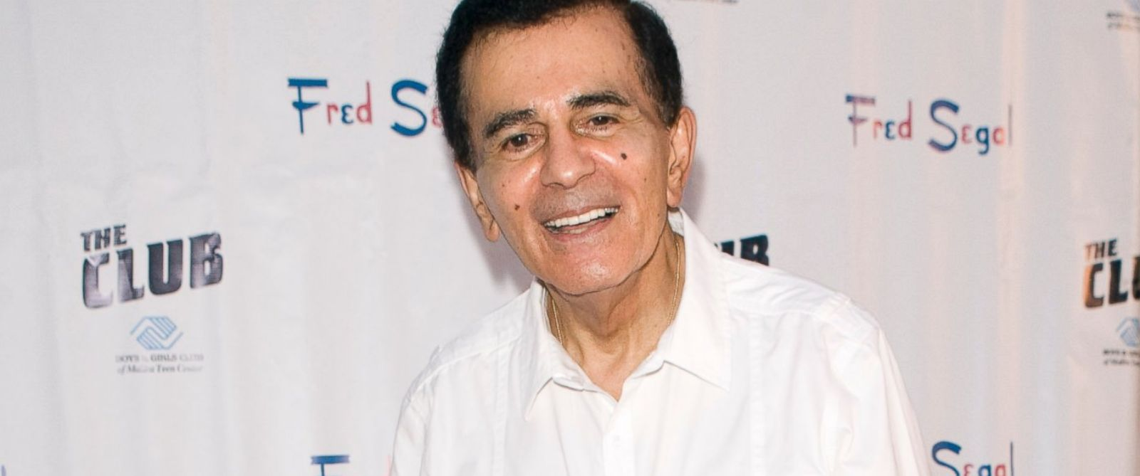PHOTO: Casey Kasem is pictured on Aug. 29, 2009 in Malibu, Calif.