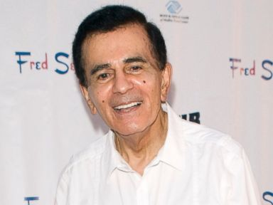 Casey Kasem Found Safe in Wash.