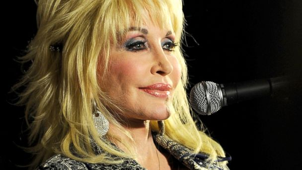GTY dolly parton tk 131022 16x9 608 Dolly Parton Resting at Home After Car Accident