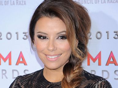 Eva Longoria Says Having Kids 'Not in My Future'