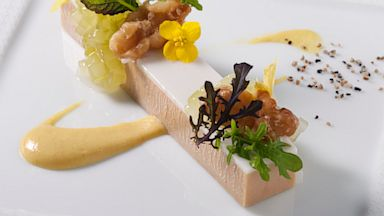 PHOTO: Foie Gras