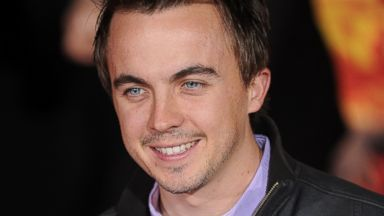 "PHOTO: Actor Frankie Muniz arrives at the world premiere of Disneys ""John Carter"", Feb. 22, 2012 at Regal Cinemas in downtown Los Angeles."