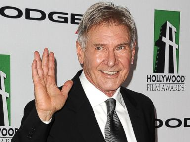 Harrison Ford Has 'Successful' Surgery Following 'Star Wars' Injury
