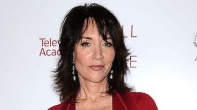 PHOTO: Katey Sagal is pictured on March 11, 2014 in Beverly Hills, Calif.