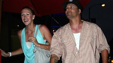 PHOTO: kevin federline, victoria prince