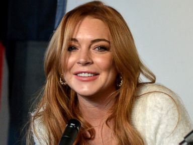 Lindsay Lohan Admits 'I've Been Very Close' to Relapsing