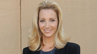 PHOTO: Lisa Kudrow