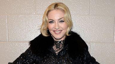 PHOTO: Madonna