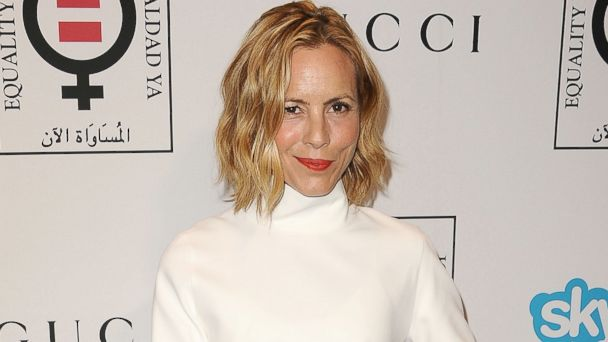 GTY maria bello jef 131202 16x9 608 How Maria Bello Told Her Son Shes In Love with a Woman