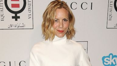"PHOTO: Maria Bello attends the ""Make Equality Reality"" event at Montage Beverly Hills on Nov. 4, 2013, in Beverly Hills, Calif."