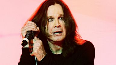 PHOTO: Ozzy Osbourne