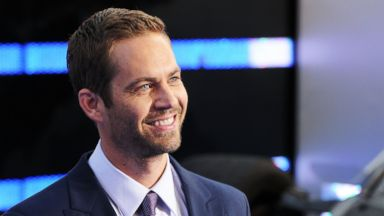 PHOTO: Paul Walker attends the World Premiere of Fast & Furious 6 at Empire Leicester Square, May 7, 2013 in London.
