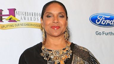 PHOTO: Phylicia Rashad Directs Play Reading