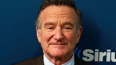 PHOTO: Robin Williams is pictured on Sept. 25, 2013 in New York City.