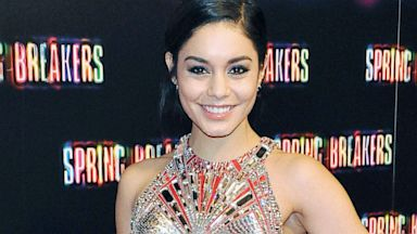 PHOTO: Vanessa Hudgens