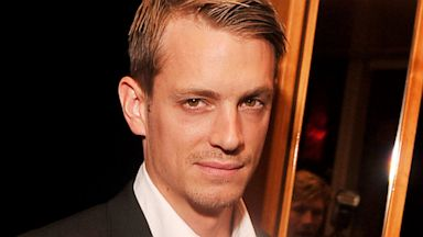 PHOTO: Joel Kinnaman