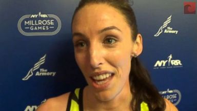 PHOTO: Gabriele Grunewald is seen in this screen grab from a video interview posted on Feb. 16, 2014.
