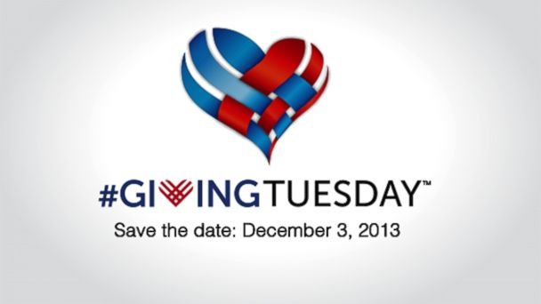 HT giving tuesday jef 131203 16x9 608 GivingTuesday Campaign Subs Getting With Paying Forward