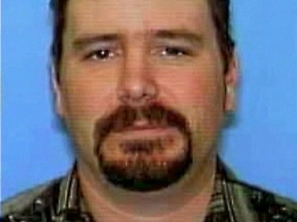 PHOTO: James DiMaggio, 40, is shown in this image released by the San Diego County Sheriffs Department.