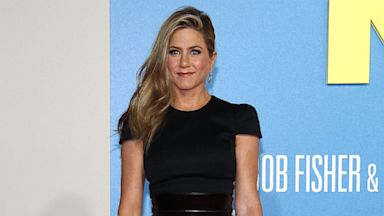 PHOTO: Jennifer Aniston attends the Were The Millers Germany premiere at CineStar on Aug. 15, 2013 in Berlin, Germany.