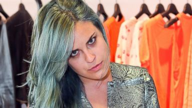 PHOTO: Tallulah Willis attends a store opening on May 31, 2014 in Malibu, Calif.