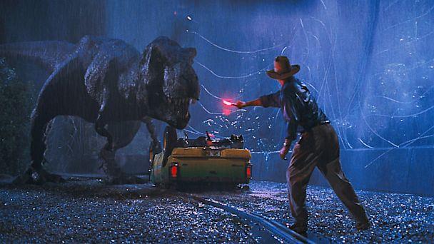 ht jurassic park 3d ll 130826 16x9 608 Instant Index: Fourth Installment of Jurassic Park Announced