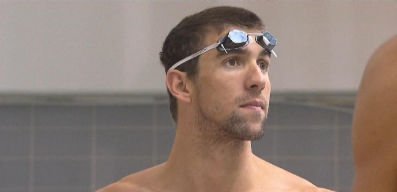 VIDEO: Olympic gold medal swimmer Michael Phelps is sentenced to a year and a half probation for a drunken driving arrest.