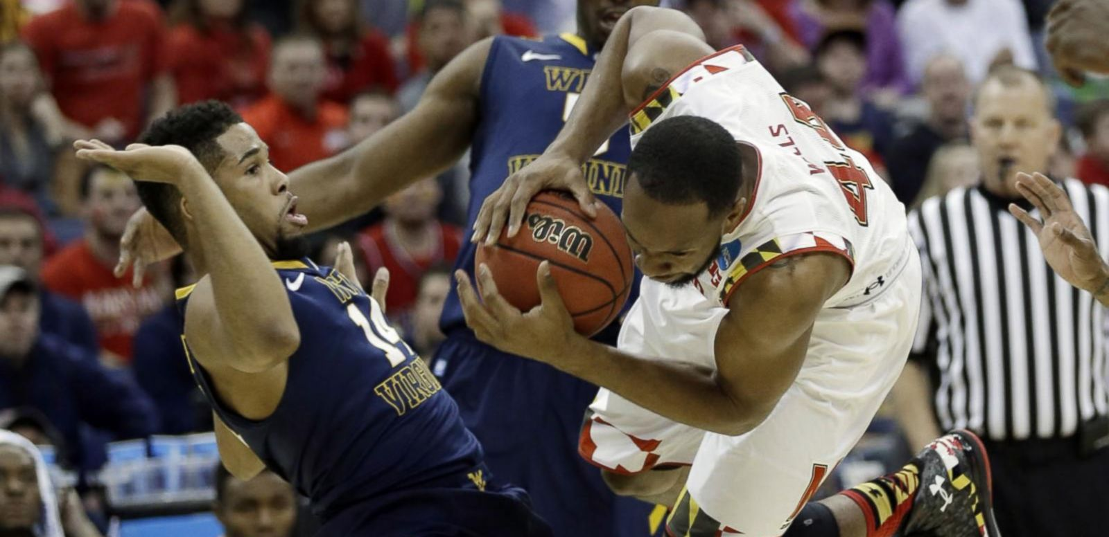 VIDEO: March Madness: How Sweet It Is