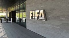 VIDEO: High-ranking FIFA officials were among the 14 arrested in Zurich, Switzerland.