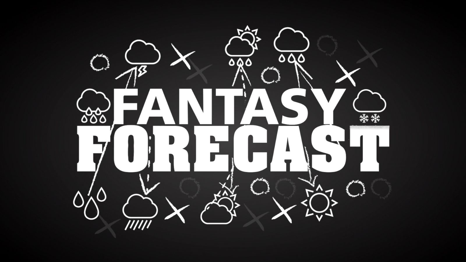 VIDEO: Fantasy Forecast: Week 8