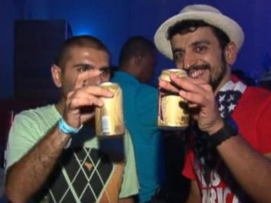 Meet the Man Who Drove From New York to Brazil for World Cup