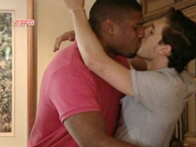 Meet the Boyfriend Michael Sam Kissed After NFL Draft