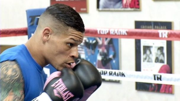 ABC orlando cruz nt 131010 16x9 608 First Openly Gay Boxer Orlando Cruz Seeks Championship Title