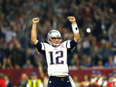 Lawmaker commends Houston PD for finding Tom Brady's jersey
