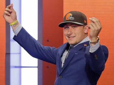 Why the Odds Are Stacked Against Johnny Manziel