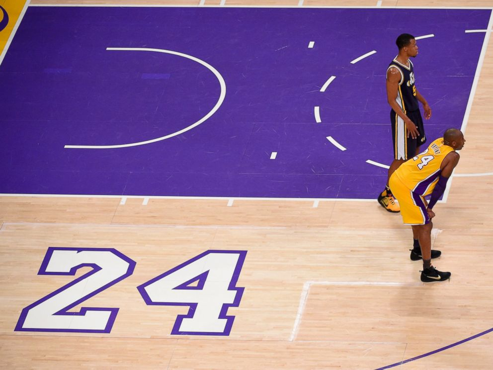 Mamba Out: Kobe Bryant Finishes Final Game with a Storybook Ending - ABC News