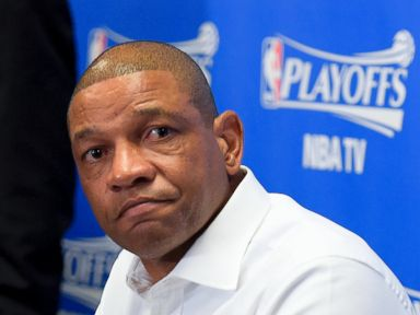 What Coach Doc Rivers Did to Help Clippers Move Past Scandal