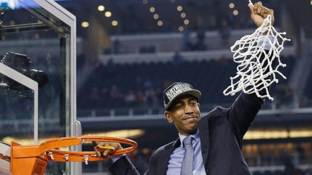 AP coach 140408 DG 16x9 608 Its All God, Says UConn Coach Kevin Ollie After NCAA Win