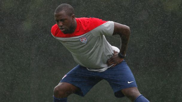 AP jozy altidore jt 140615 16x9 608 FIFA World Cup 2014: What to Watch for This Week