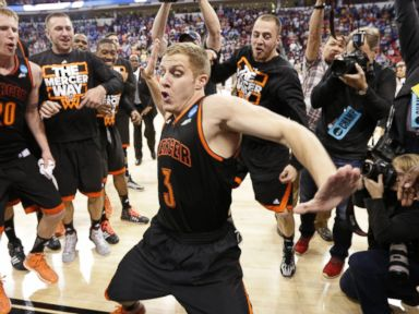 Photos: The Highs and Lows of March Madness