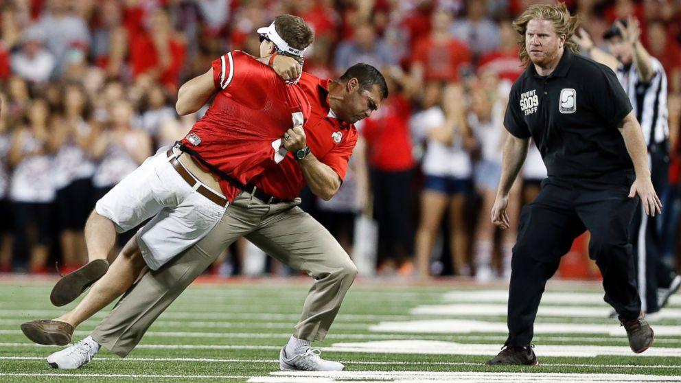 college football ohio fotb