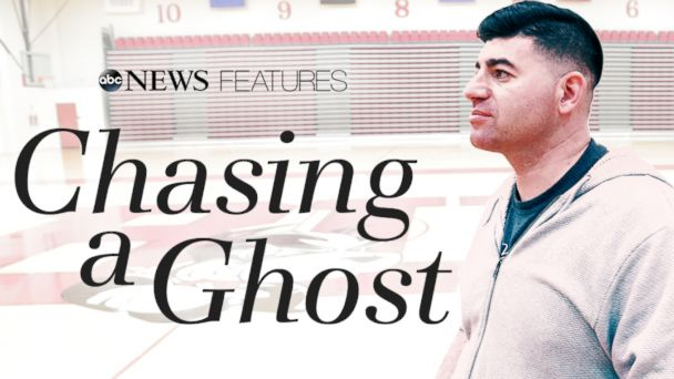 'PHOTO: Chasing a Ghost: ABC News Feature' from the web at 'http://a.abcnews.com/images/Sports/Chasing_Ghosts_Roku_16x9t_608.jpg'