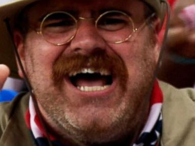Teddy Goalsevelt Returns Home After USA Eliminated from World Cup