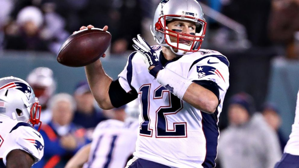 Love, Hate and Brady: How Tom Became the Improbable Lightning Rod