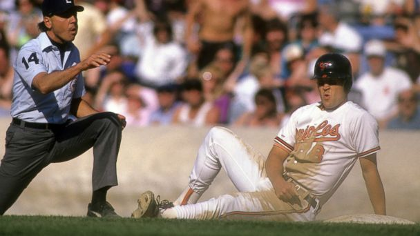 GTY 1988 orioles jef 140324 16x9 608 Simply the Worst: The Ugliest Streaks in Sports History