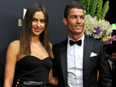 Photos: Wives and Girlfriends of Soccer's Biggest Stars