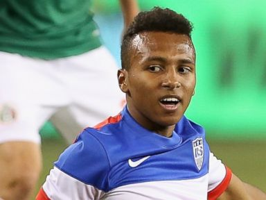 Why Julian Green Chose to Play for the USA