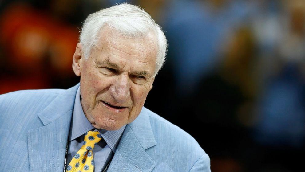 Coach Dick Smith