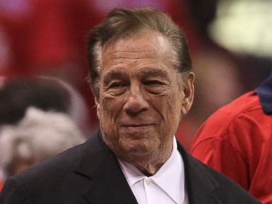Racist Remarks 'Antithesis' of Clippers Owner, Team Insists